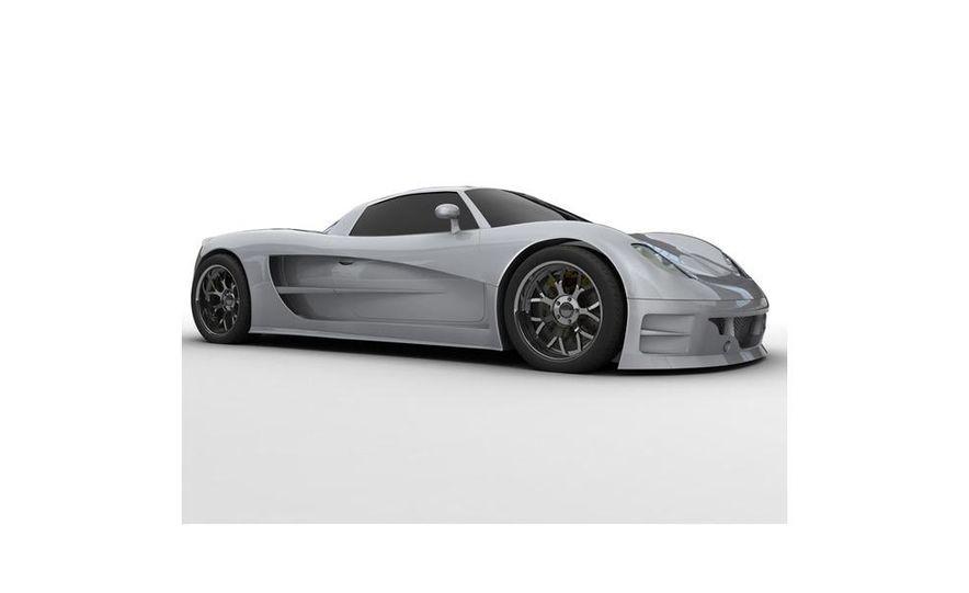 2008 Tesla Roadster - Slide 15