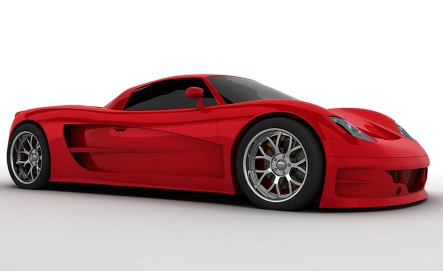 2008 Tesla Roadster - Slide 23