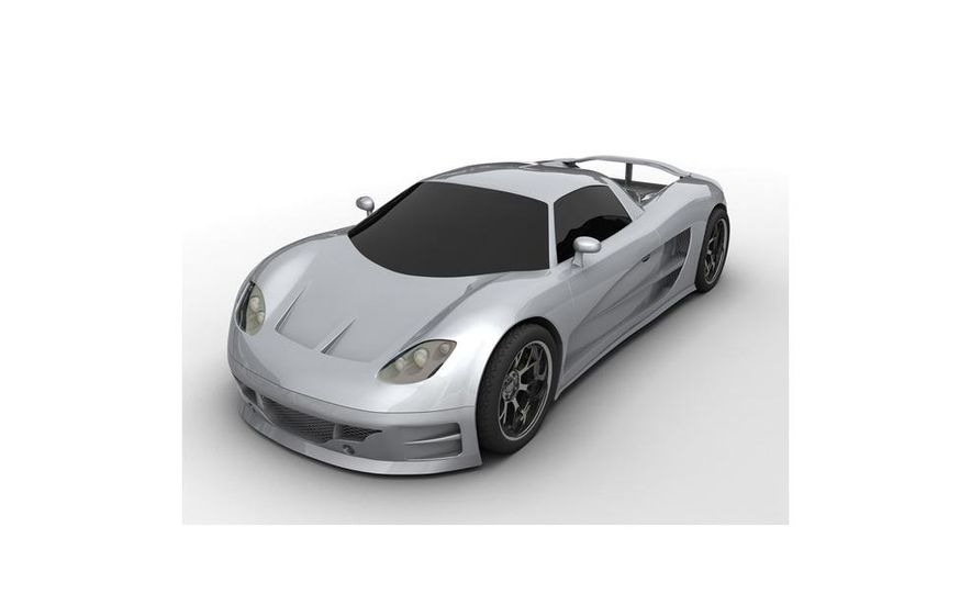 2008 Tesla Roadster - Slide 16