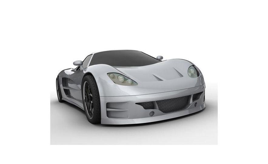 2008 Tesla Roadster - Slide 17