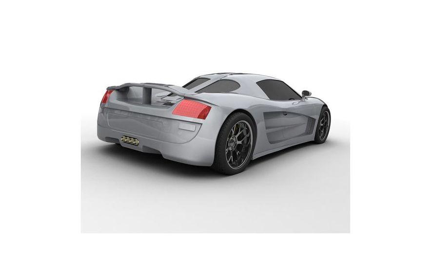 2008 Tesla Roadster - Slide 20