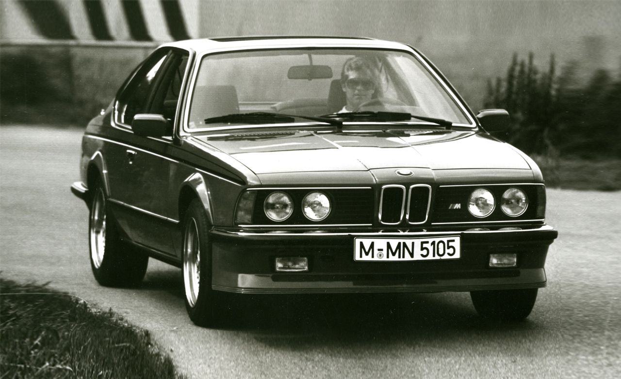 Dodge Ram Build And Price >> 1984 BMW M635CSi Road Test | Review | Car and Driver
