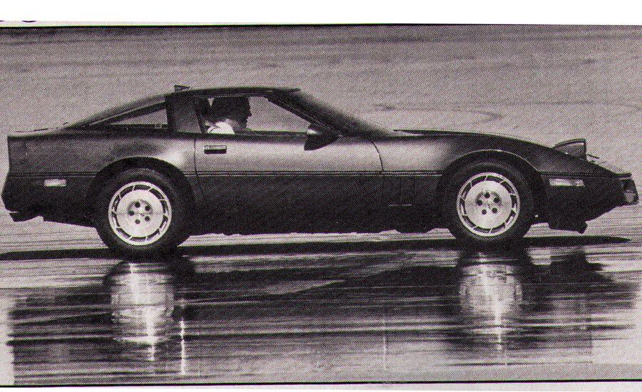 Niedlich 1979 Corvette Verdrahtungsschema Zeitgenössisch ...