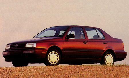 1993 Volkswagen Jetta III GL