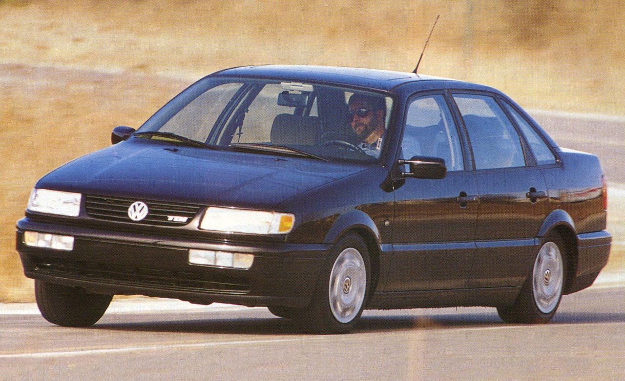 1996 Volkswagen Passat TDI Diesel