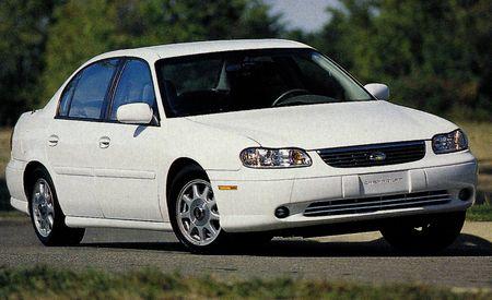 1997 Chevrolet Malibu LS