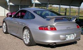 1999 Porsche 911 Carrera GT3
