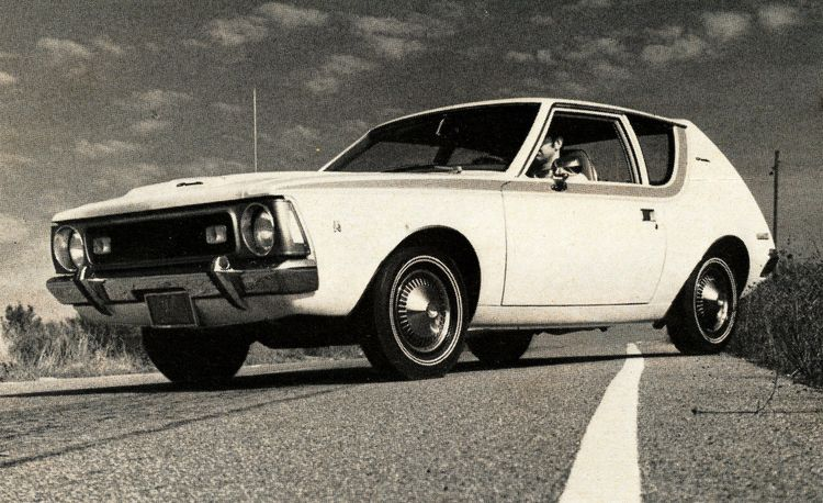 American Motors Gremlin