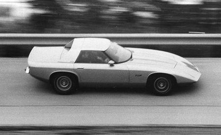 Chevrolet XP-898 Concept