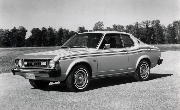 Dodge Colt GT