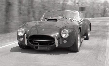ERA Cobra 427SC
