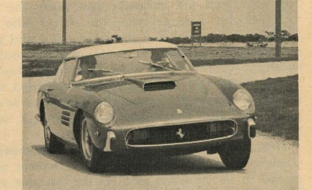 Ferrari 4.9 Superfast