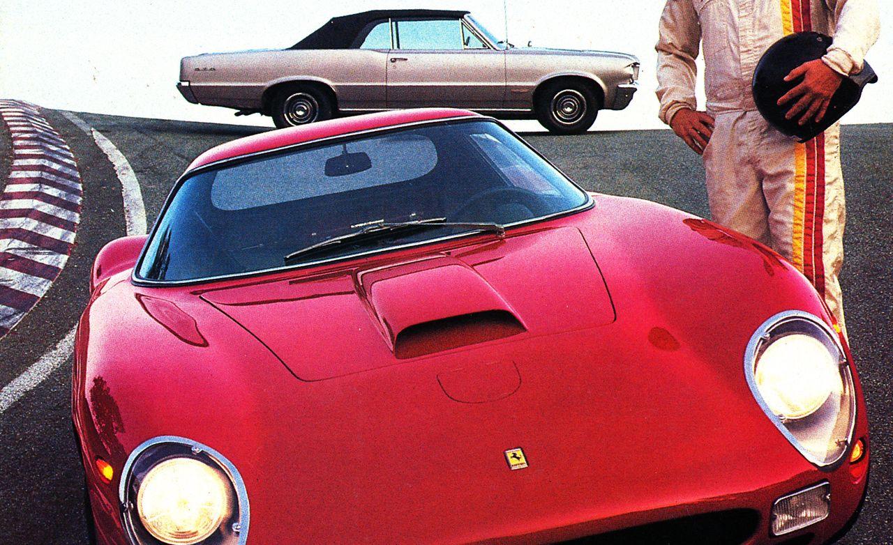GTO vs. GTO