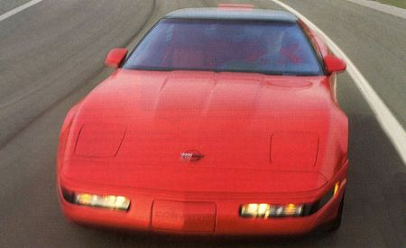 Lingenfelter Chevrolet Corvette ZR-1