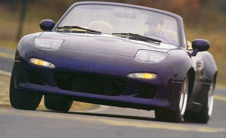 PFS Mazda Miata SC