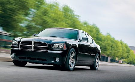Dodge Charger RT  Road Test  Reviews  Car and Driver