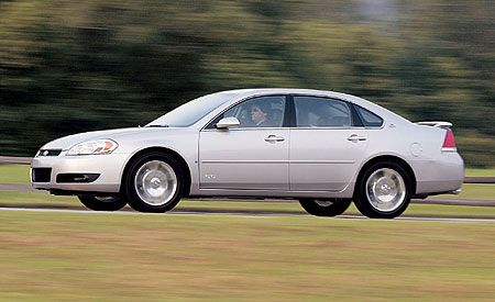 2014 chevrolet impala first drive review car and driver. Black Bedroom Furniture Sets. Home Design Ideas