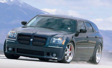 2006 Hennessey Magnum SRT500