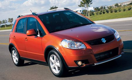 2007 Suzuki Sx4 Photo 8888 S Original Jpg