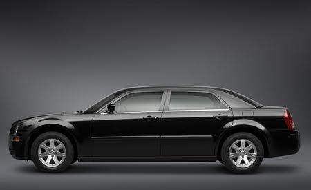 2007 Chrysler 300C LWB