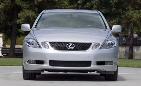 2007 Lexus GS350  Rants And Raves  Reviews  Car and Driver