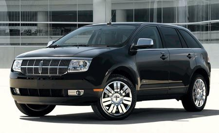 Smart Choice Auto >> 2007 Lincoln MKX AWD