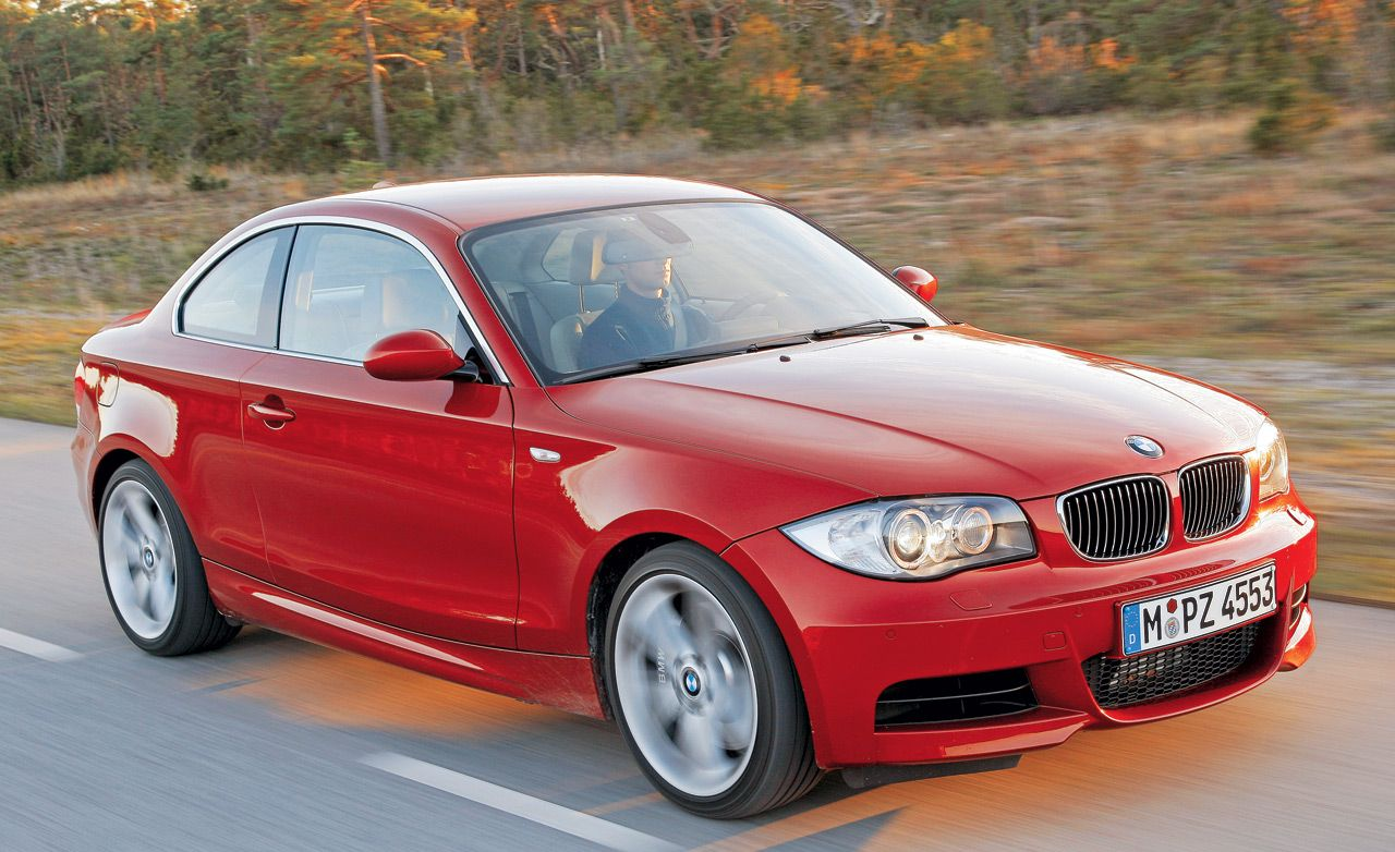 2009 BMW 1-Series | First Drive Review | Reviews | Car and ...