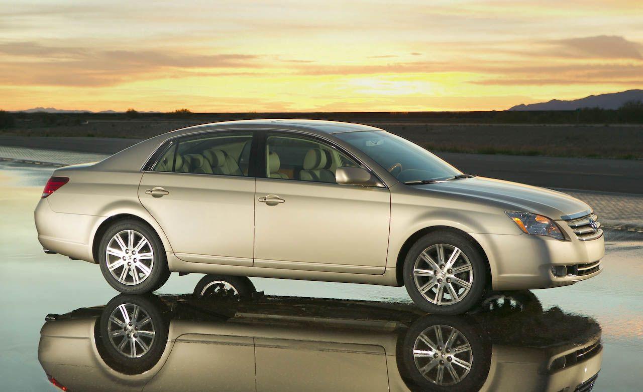 Toyota Avalon Reviews Toyota Avalon Price Photos And Specs