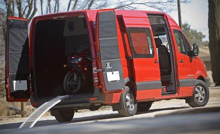 2007 Sportsmobile EB-31S Lopes 55