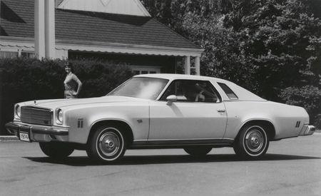 1974 Chevrolet Malibu Classic
