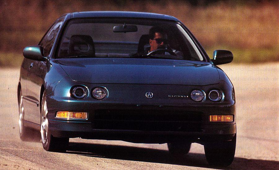 1994 10Best Cars