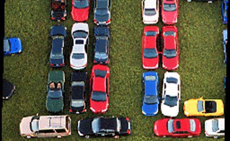 1998 10Best Cars