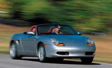 1999 10Best Cars
