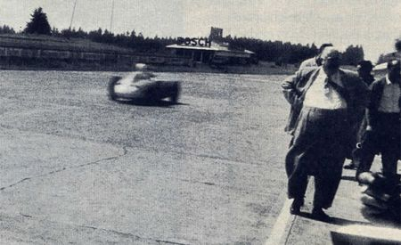 Racing's Unloved Genius: Alfred Neubauer, the Man Behind Mercedes' Silver Arrows
