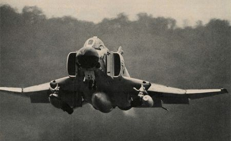 Bend the Sky: Riding Shotgun in One of the Most Potent Fighter Planes Ever Built