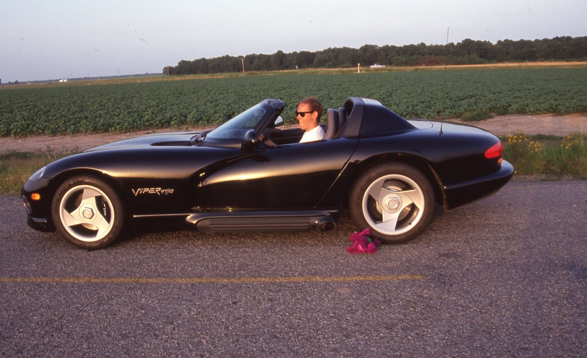 from the archives dodge viper highway 61 road trip. Black Bedroom Furniture Sets. Home Design Ideas