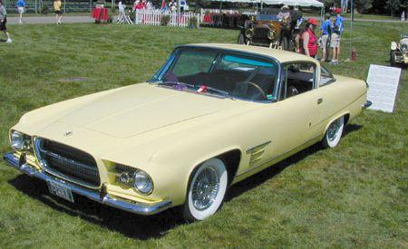 1961 Dual-Ghia 325