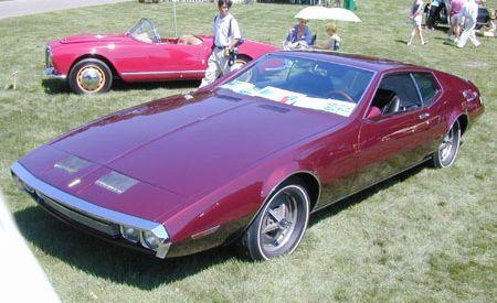 1969 Farago CF428