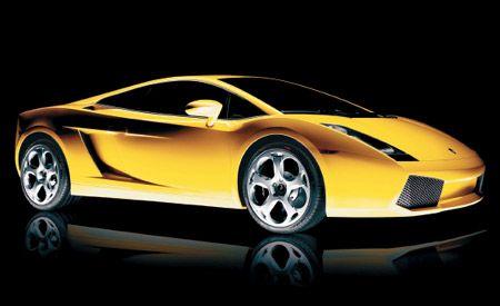 The Affordable Lamborghini