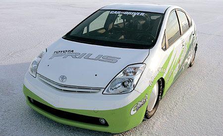 Got Hybrid?