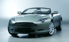 The Most Fabulous Cars of 2006