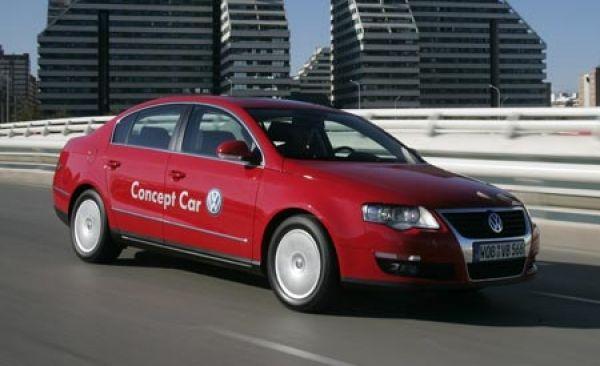Volkswagen's Powertrains of the Future