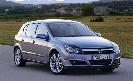News: Saturn Ion to be Replaced by Opel Astra in 2007