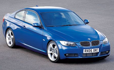 Two-Door BMW 3-Series Is Finally on Its Way Here