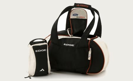 Ford Edge Clothing