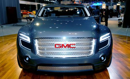 Most Significant Debuts at the 2008 Chicago Auto Show