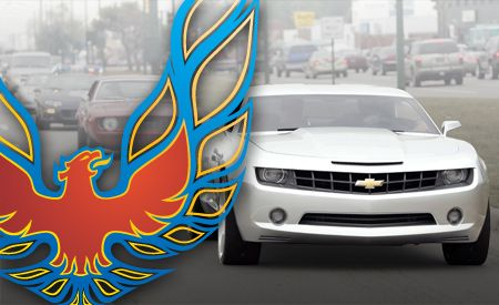 2010 Pontiac Firebird or GTO?