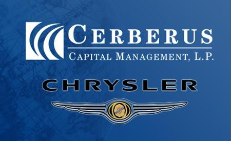 Chrysler CEO Sees Rosy Future