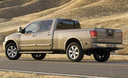 Full-Size-Pickup-Truck Wars