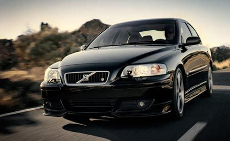 Volvo Drops R Variants for 2008